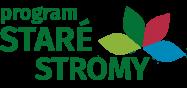 Staré stromy Logo
